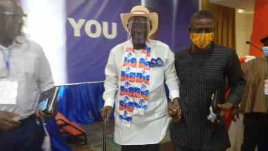 "Photo of ""Akufo-Addo is thinking out of the box,"" Kufuor says on ""Sunday Night"""