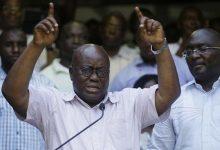 Photo of Is the oil slump Akufo-Addo's election curse?