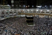Hajj, Saudi Arabia