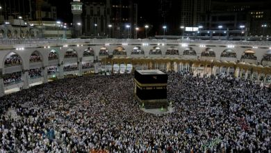 Photo of Saudi Arabia closes borders to Hajj pilgrims amid pandemic
