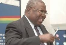 Photo of President orders payment of Amidu's emoluments