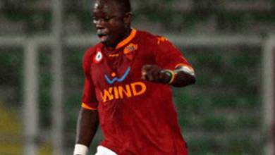 Photo of Barusso – I used to study and take tests on Essien's performances