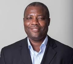 Photo of George Okley Mensah, former BOST managing director, is dead