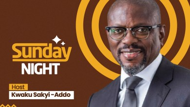 "Photo of Kwaku Sakyi-Addo Hosts ""Sunday Night"" On Asaase Radio"