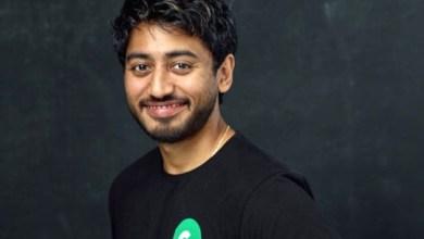 Photo of Gokada founder Fahim Saleh murdered in New York City