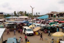 Photo of Hohoe transport operators welcome directive to load to capacity