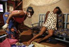 Childbirth in Kibera during COVID-19