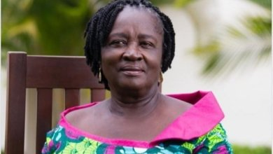 Photo of Naana Opoku-Agyemang reveals vision for youth, gender development