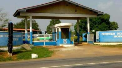Photo of Bechem Presbyterian SHS confirms first case of COVID-19