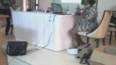 Photo of Women lawyers say no to gender-based violence in Techiman