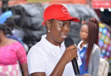 Photo of Absa supports Noguchi with GHC500,000 to fight COVID-19