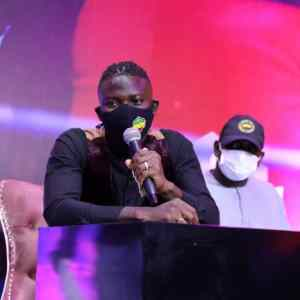 Asaase Sound Clash, Stonebwoy
