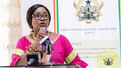 Photo of Gender Minister: Over 611 victims of human trafficking have been rescued