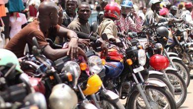 "Photo of Drivers Association kicks against legalisation of ""okada"" business"