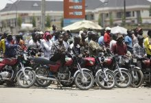 Photo of DVLA to certify firms to train motorbike riders