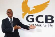Photo of Ransford Sowah to leave GCB Bank on 30 September