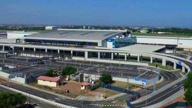 Photo of Claims of airport sale by Mahama false, says Ghana Airports Company Ltd