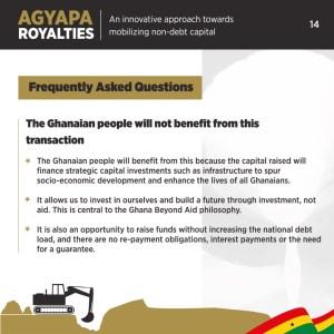Agyapa Royalties explained 14