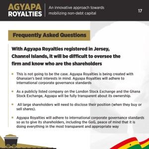 Agyapa Royalties explained 17