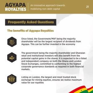 Agyapa Royalties explained 21