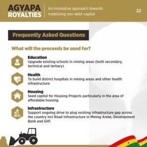 Agyapa Royalties explained 22