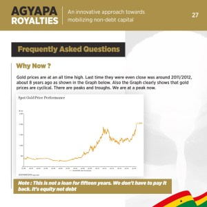 Agyapa Royalties explained 27