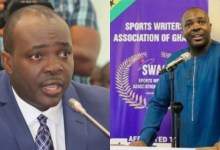 Photo of Government may admit spectators when football resumes – Sports Minister