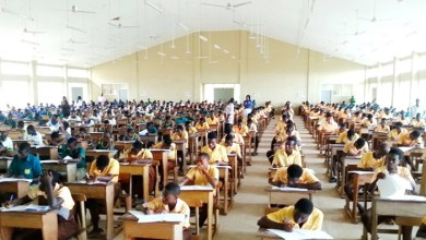 Photo of Northern Region: Students risk missing out on BECE as floods overwhelm rural areas