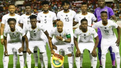 Photo of CK Akonnor announces Black Stars squad for Mali friendly