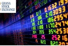 Ghana Stock Exchange, GSE