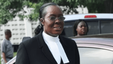 Photo of EC should generate future voters' register from NIA, says Gloria Akuffo
