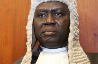 Photo of Safeguard ethics of our profession – Chief Justice to lawyers and students
