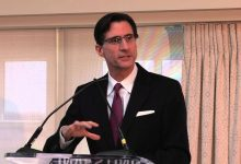 Photo of Keith Hansen appointed World Bank country director for four countries