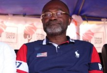 Photo of Kennedy Agyapong files process at Supreme Court to halt contempt case