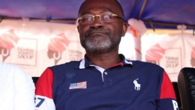 Photo of NDC plans to create chaos in Ashanti region to reduce NPP's votes, says Ken Agyapong