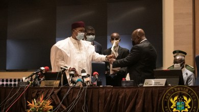 Photo of ECOWAS elects Akufo-Addo to serve as chair of regional body
