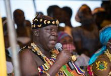 """Photo of """"Four More to do More"""" assured for President Akufo-Addo – Sene East chief"""