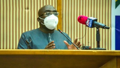Photo of Akufo-Addo's sterling leadership saved Ghana from COVID-19 disaster – Bawumia