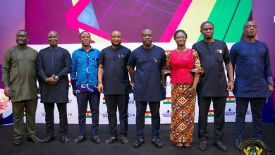 Photo of Chiefs of state agencies account for unprecedented youth empowerment under Akufo-Addo