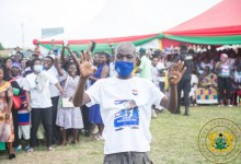 Photo of Mahama is untruthful and inconsistent and flip-flops on national issues – Akufo-Addo