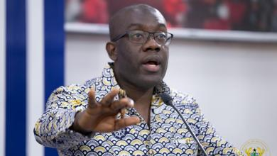 Photo of Airport tests for COVID-19 should be celebrated – Oppong Nkrumah