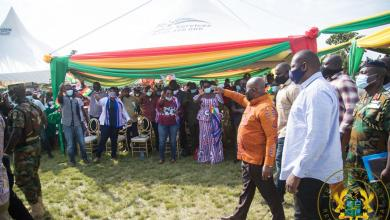 Photo of Akufo-Addo increases the cocoa producer price by 28% to GHC10,560 per tonne