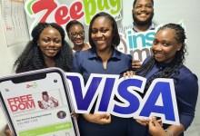 Photo of Zeepay partners Visa to drive digital inclusion in Ghana