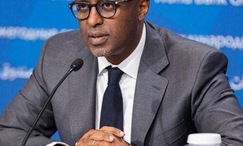 Abebe Aemro Selassie, IMF