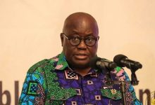 Photo of Akufo-Addo: negative PCR test threshold before boarding flights will remain three days