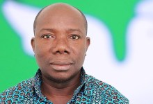 Evans Nimako, NPP research director