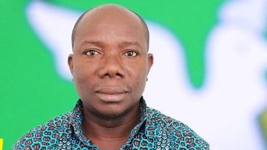 Evans Nimako, NPP research director