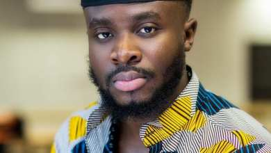 Photo of I was locked down here in Ghana – Fuse ODG