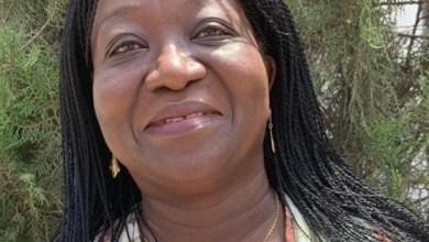 Gloria Ofori-Boadu, GIMPA law lecturer and WABA president