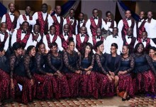 Photo of Harmonious Chorale promotes peace in 7 December poll
